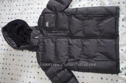 Пуховик куртка Trespass. Размер  78 лет.