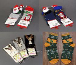 Рождественские Носки, Зимние