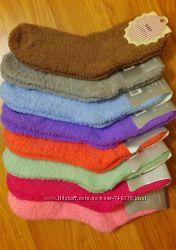 Мягкие Теплые Пушистые Носочки - 8 цветов