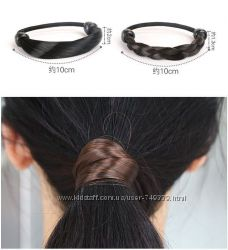 Резинки и заколки для Волос