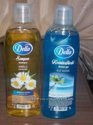 Шампунь для волос Dello 1 liter