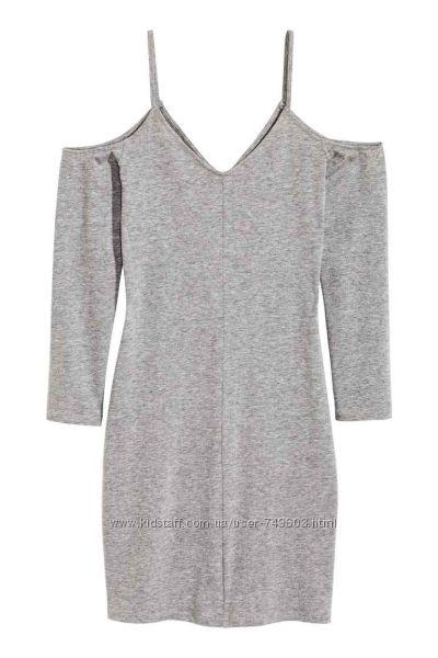 Платья H&M,