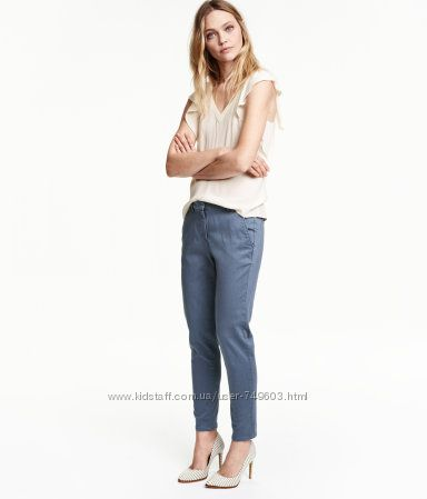 H&M брюки, ассортимент