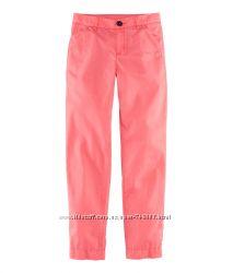 H&M джинсы, чиносы, Англия, много моделей