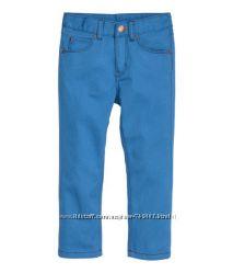 фирма H&M брюки мальчикам