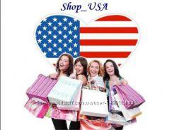Покупки в Америке - выгодные условия