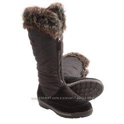 Удобнейшие зимние сапоги. 38 размер.