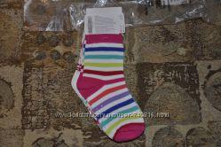Новые носочки gymboree 2Т-3Т, 2 пары