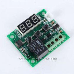 Электронный программируемый термостат Терморегулятор термостат термодатчик
