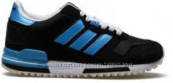 ������� ��������� Adidas ZX700 BlackBlueWhite B683 ��������