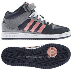 Женские зимние кроссовки ботинки Adidas, оригинал