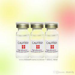 Увлажняющий концентрат для лица CAUTISSA
