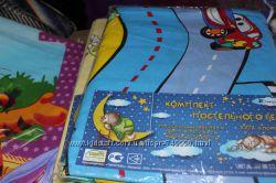 Детские комплекты в кроватку Тирасполь