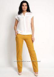Новые легкие женские брюки на р. 44, 46, 48