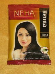 Хна для волос  Neha Black