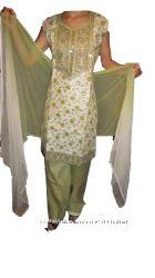 Сальвар Камиз Индия