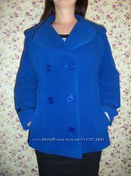 Пальто кашемир 50 размер