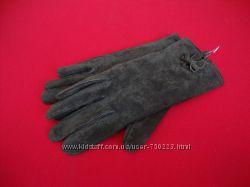 Перчатки TU натур кожа