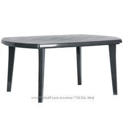 Стол пластиковый прямоугольный Curver