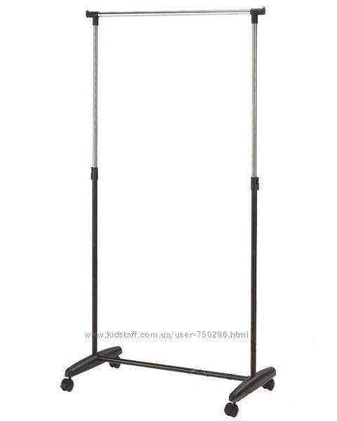 Стойка-вешалка для одежды mini 75 см