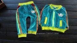Велюровые спортивные костюмы в наличии Качество Фабричный Китай