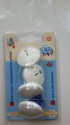 Заглушки для розеток Canpol babies