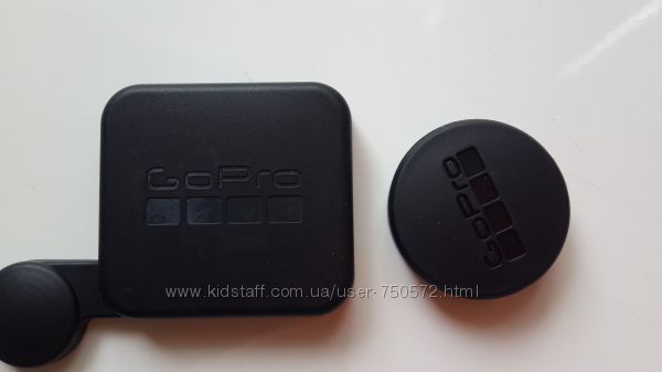 Защитные крышки для GoPro