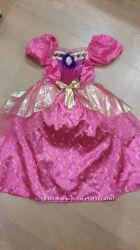 Карнавальный костюм принцессы Авроры