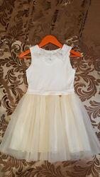 Праздничное платье Smil 122