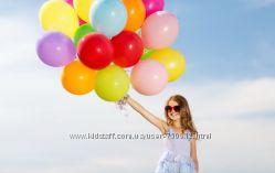 Воздушные шарик