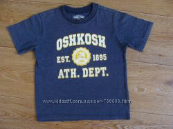 Футболка Oshkosh для модника, 5 лет