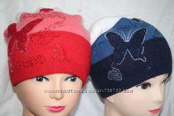 Продам шапочки и комплекты