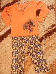 Пижамки турецкие хлопковые недорого