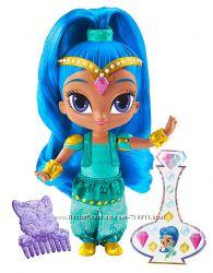 Кукла Шайн из мультфильма Шиммер и Шайн Fisher-Price  Shimmer and Shine Lea