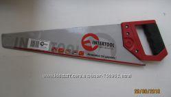 Ножовка INTERTOOL HT-3101