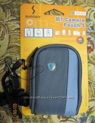 Сумочка Sumdex для фотоаппарата