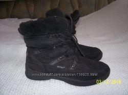 евро ботиночки Deltex