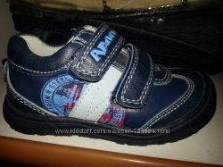 обувь на мальчиков