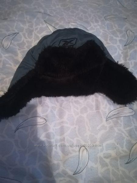 Продам шапку на мальчика Reebok