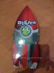 Стикиз Stikeez 2 космические  набор