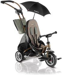 Трехколёсный велосипед Puky S6