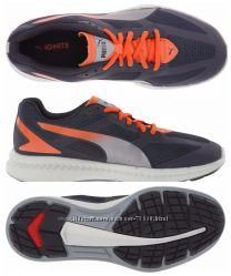 Подростковые кроссовки фирмы Puma, оригинал, 38 размер, 25, 5 см по стельке
