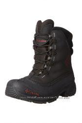 Подростковые зимние ботинки columbia, размер 37, стелька 24 см