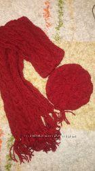 Комплект Accessorize, шарфы