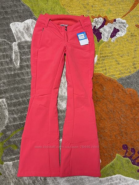 Лыжные штаны Columbia p. S
