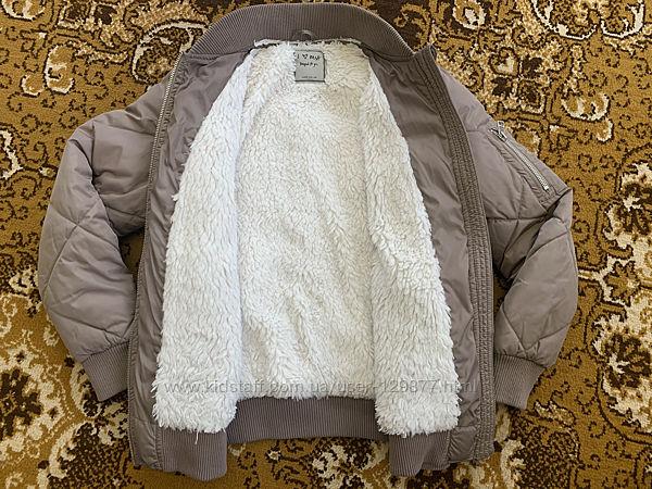 Куртка тёплая Next