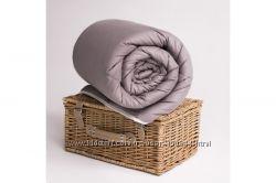 Одеяло Теп Ballakhome Gray Eucaliptus