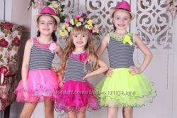 Детское платье  Мальвинка