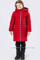 Детская зимняя куртка X-Woyz  DT-8262 для девочки