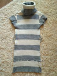 Платье фирменное Sophie generation в подарок гетры